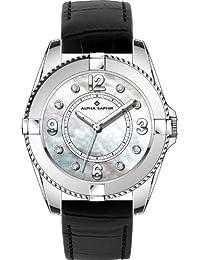 Alpha Saphir Damen-Uhren Quarz  Analog 364A