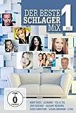 Various Artists - Der beste Schlager Mix Vol. 1