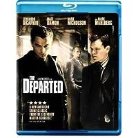 The Departed [Edizione: Regno Unito] [Edizione: Regno Unito] prezzi su tvhomecinemaprezzi.eu