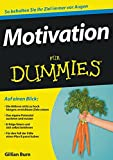 Motivation für Dummies (Amazon.de)