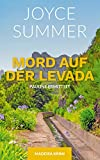 Image of Mord auf der Levada: Paulines erster Fall (Pauline Mysteries 1)