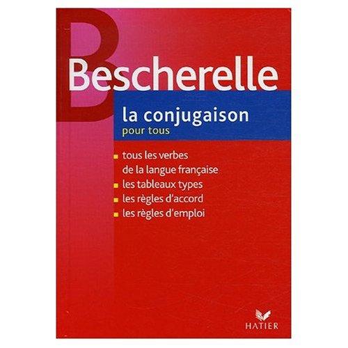 Conjugaison Dictionnaire de Douze Milles Verbes Edition: revised