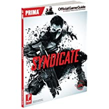 Syndicate: Prima Official Game Guide (Prima Official Game Guides)