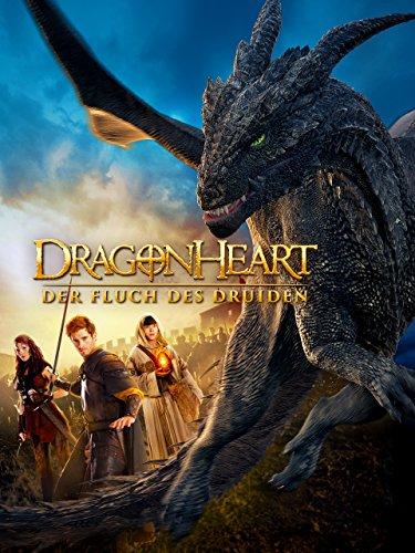 Dragonheart: Der Fluch des Druiden [dt./OV] -