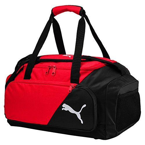 Puma Liga S Funda, Color Puma Red, tamaño UA