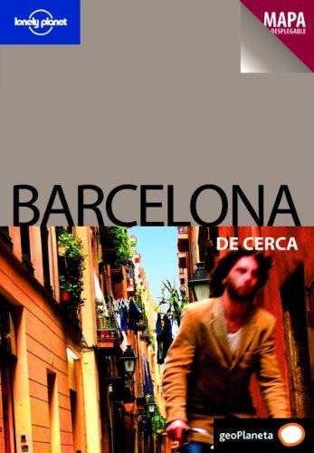 Barcelona De cerca 2 (De Cerca (lonely Planet))