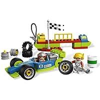 Lego - Duplo 6143 - Auto da (N. 6 Del Carburante Olio)