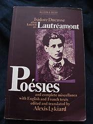 Poesies and Complete Miscellanea
