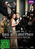 Rückkehr ins Haus am Eaton Place - Upstairs Downstairs (Staffel Eins)