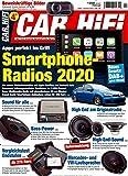 Car & Hifi 1/2020 'Smartphone-Radios 2020'