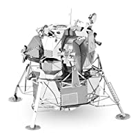 Metal Earth MMS078 Metal Model - Apollo Lunar Module
