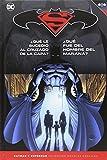 Batman y Superman - Colección Novelas Gráficas 19: Batman: ¿Qué le sucedió al Cruzado de la Capa?
