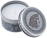 Game of Thrones: House Stark Scented Candle: Small, Mint