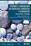 Escribir Comunicarse Contextos Científicos