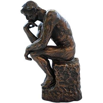 Classic art sculpture
