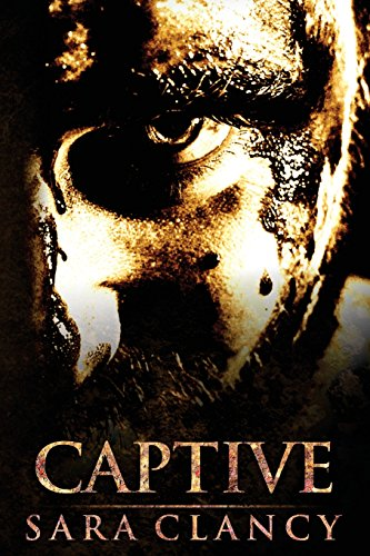Captive: Volume 3 (Demonic Games)