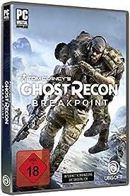 Tom Clancy's Ghost Recon Breakpoint Standard | Uncut -