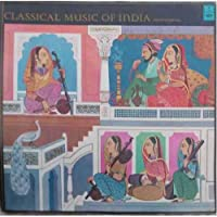 Classical Music Of India (Instrumental) - MOCE 2008 - LP Record