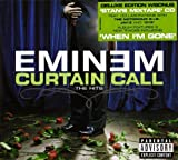 Curtain Call- The Greatest Hits [Deluxe Edition] by Eminem (2005) Audio CD