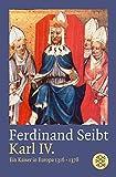 Karl IV.: Ein Kaiser in Europa. 1346-1378 (Fischer Sachbücher) - Ferdinand Seibt