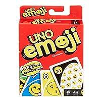 Mattel Games DYC15 Emoji, Multi-Colored