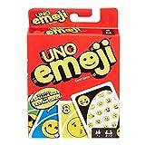 Mattel Games 887961408188 Emoji