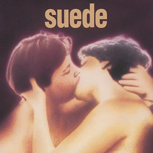Suede (Remastered) [Clean]