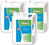 ENVIRA Milben-Schutz-Mittel 3x2Ltr