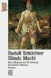Image de Rudolf Schlichter<br /> Blinde Macht: Eine Allegorie der Zerstörung