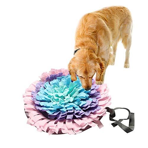 Ksruee Dog Snuffle Mat
