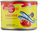 #7: Golden Prize Canned Sardine in Tomato Sauce, 200g