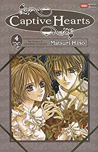 Captive Hearts Edition simple Tome 4