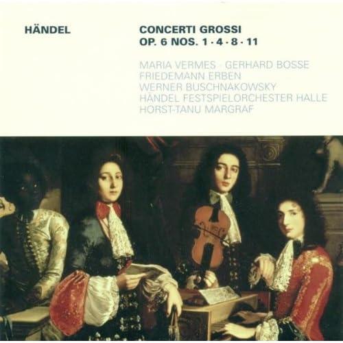 Concerto Grosso in G major, Op. VI, No. I, HWV 319: I. A tempo giusto