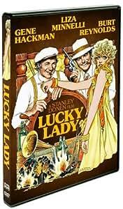 Lucky Lady [DVD] [1975] [Region 1] [US Import] [NTSC]