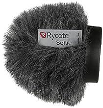 Rycote 033012 Softie Bonnette à poils trou 19-22mm, long. 50mm