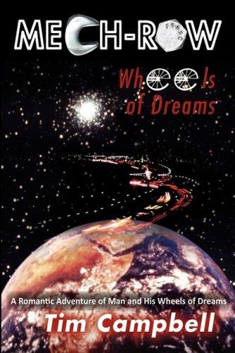 Mech-Row: Wheels of Dreams