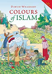 Colours of Islam (Book & CD)