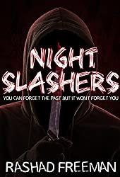 Night Slashers: An Agnes McCall Mystery (The Chronicles of Agnes McCall Book 1)
