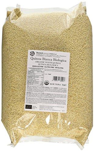 Probios Quinoa Bio - Senza Glutine - Confezione da 5kg