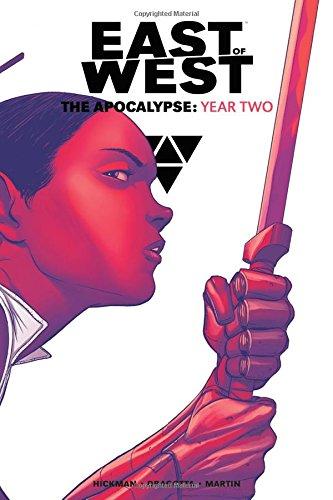 Preisvergleich Produktbild East of West: The Apocalypse Year Two
