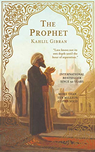 The Prophet - Collector's Edition (Quignog Books)