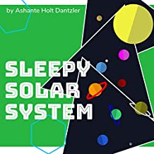 Sleepy Solar System (English Edition)
