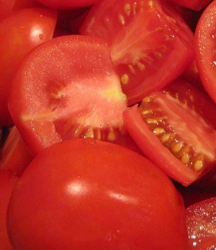 Tomate Roma V F - tomate - 50 graines