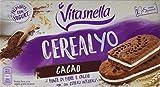 Vitasnella Cereale-Yo, Cacao con Fermenti Vivi e Fibre - 253 gr