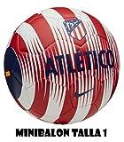 ▷ OPINIONES balon oficial atletico de madrid 2019 - Articulos ... ddfb78b769f6c