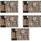 XCSOURCE Module WIFI ESP8266 série ESP-12F Carte Émetteur-récepteur à Distance Réseau Sans Fil pour Arduino TE710