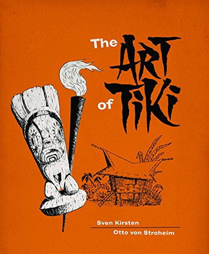 The Art Of Tiki por Sven Kirsten
