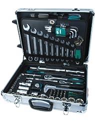 Markenprodukt Mannesmann Alu-Werkzeugtrolly