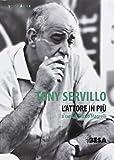 Toni Servillo. L'attore in più