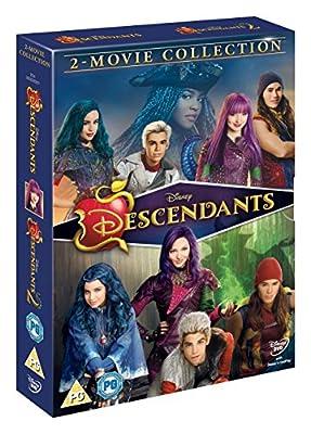 The Descendants Doublepack [DVD]
